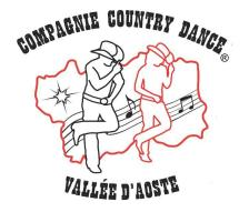 Logo Compagnie Country Dance