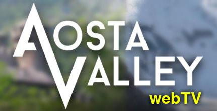 Logo Aosta Valley Web-TV